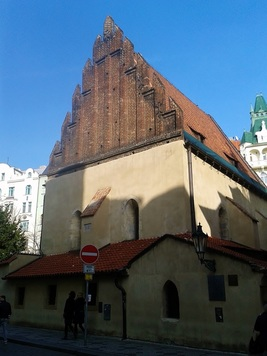 Prague-Old-New-Synagogue