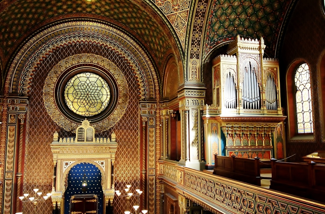 Prague's-Jerusalem-Synagogue