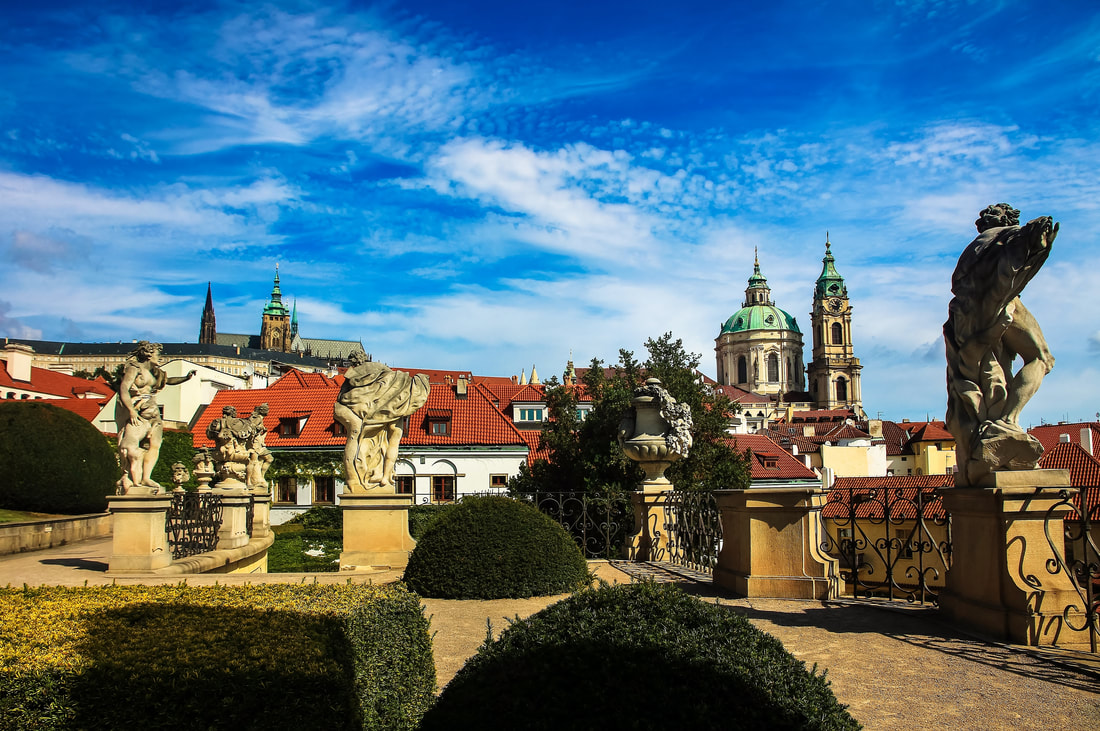 Prague-Wedding-Destination